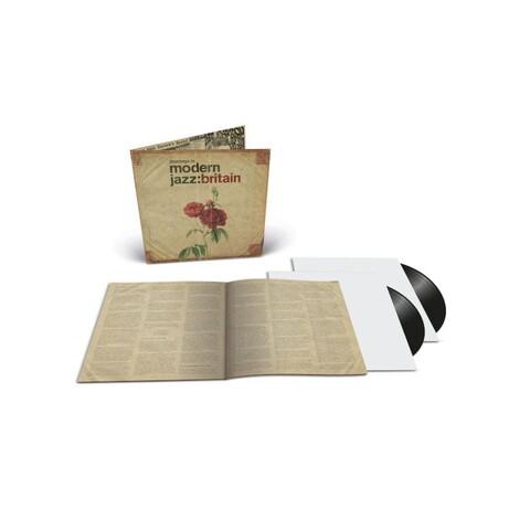√Journeys In Modern Jazz: Great Britain (2LP) von Various Artists - 2LP jetzt im JazzEcho Shop