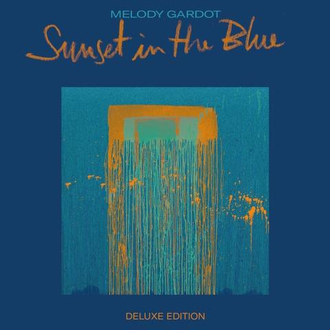 √Sunset In The Blue (Deluxe Edition +Bonustracks) von Melody Gardot - cd jetzt im JazzEcho Shop