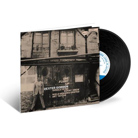 √One Flight Up (Tone Poet Vinyl) von Dexter Gordon - LP jetzt im JazzEcho Shop