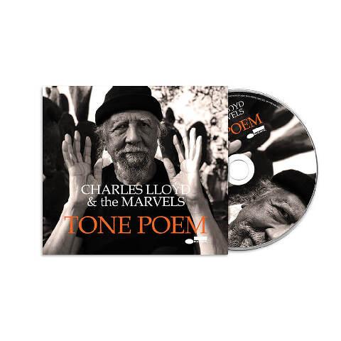√Tone Poem von Charles Lloyd & The Marvels - CD jetzt im JazzEcho Shop