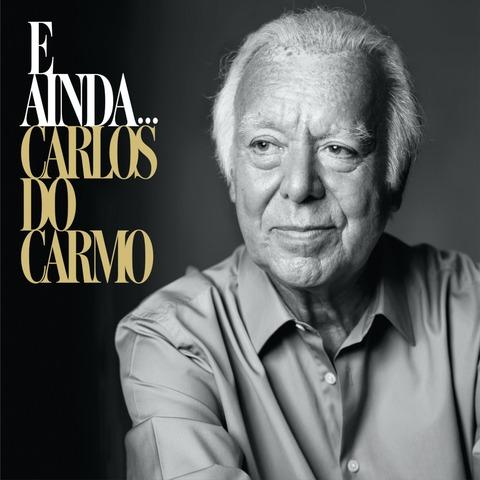√E Ainda... (2CD +Obrigado! Live 2019) von Carlos Do Carmo - 2CD jetzt im JazzEcho Shop