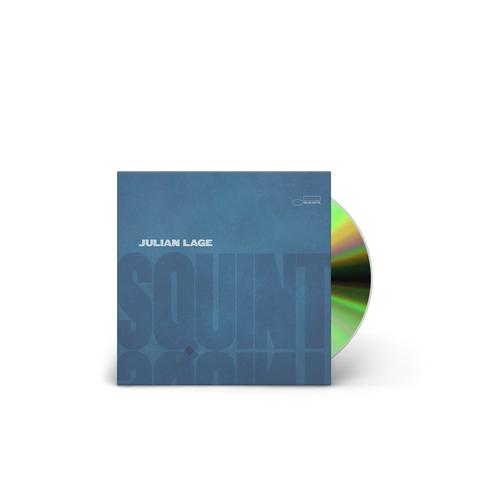 √Squint von Julian Lage - CD jetzt im JazzEcho Shop