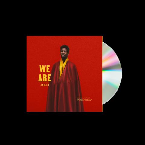 √We Are von Jon Batiste - CD jetzt im JazzEcho Shop