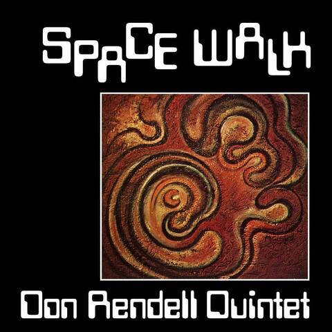 √Space Walk von Don Rendell Quintet - lp jetzt im JazzEcho Shop