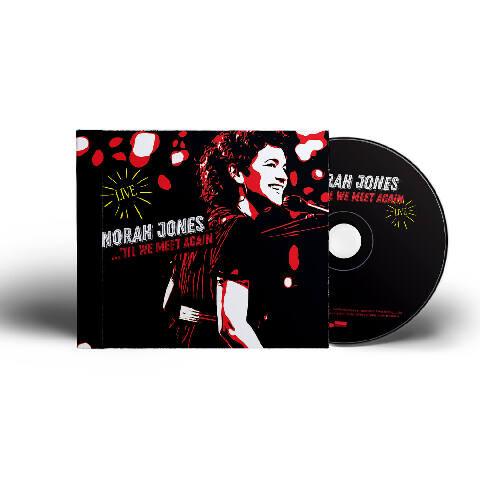 √...Til We Meet Again von Norah Jones - cd jetzt im JazzEcho Shop