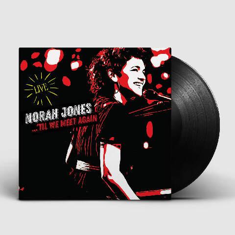 ...Til We Meet Again (2LP) by Norah Jones - 2LP - shop now at JazzEcho store