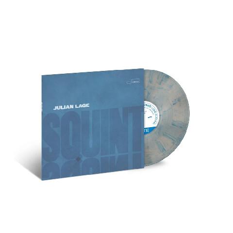 √Squint (Excl Marbled Vinyl) von Julian Lage - lp jetzt im JazzEcho Shop