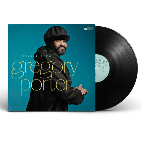 Still Rising - The Collection by Gregory Porter - lp - shop now at JazzEcho store