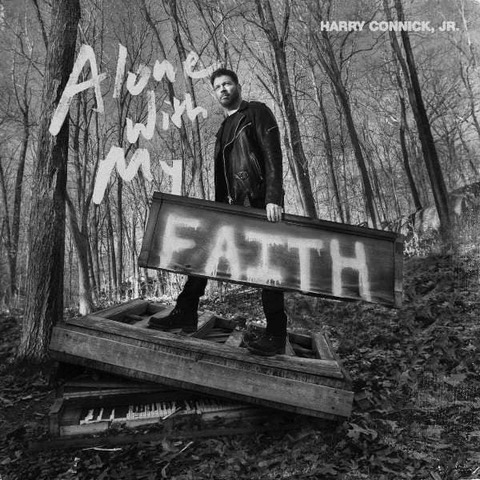 Alone With My Faith von Harry Connick Jr. - 2LP jetzt im JazzEcho Store