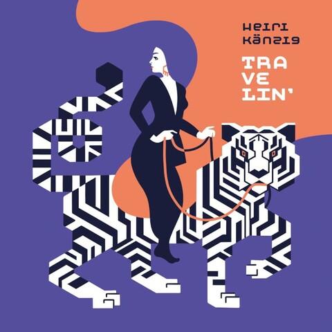√Travelin von Heiri Känzig - CD jetzt im JazzEcho Shop