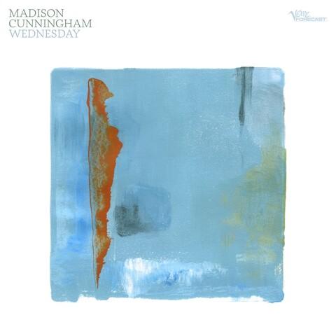 Wednesday von Madison Cunningham - LP jetzt im JazzEcho Store