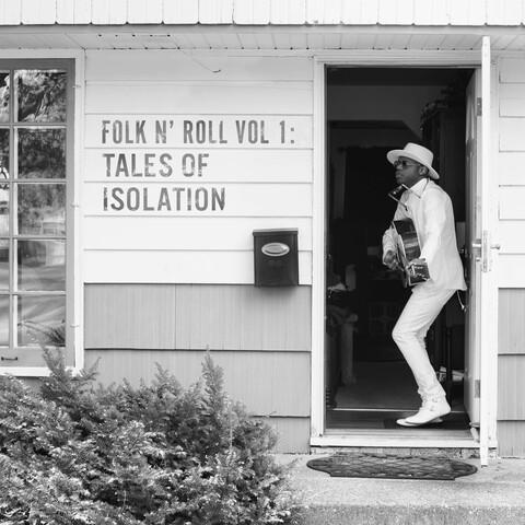 √Folk N Roll Vol.1: Tales Of Isolation von J.S. Ondara - LP jetzt im JazzEcho Shop