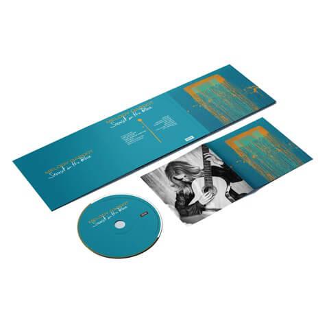 √Sunset In The Blue von Melody Gardot - CD jetzt im JazzEcho Shop
