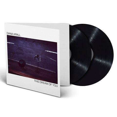 √This Dream Of You von Diana Krall - LP jetzt im JazzEcho Shop