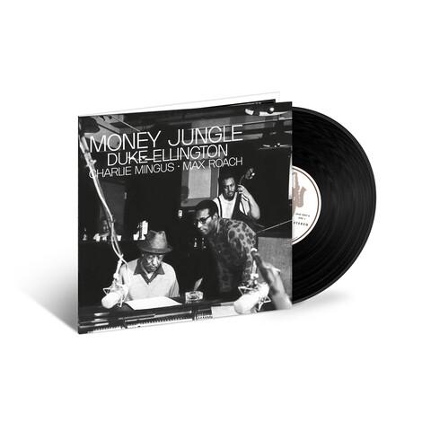 Money Jungle (Tone Poet Vinyl) von Duke Ellington - 1LP jetzt im JazzEcho Shop
