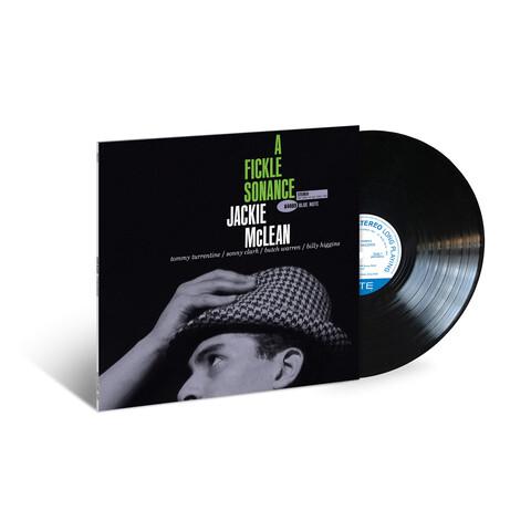 √A Fickle Sonance von Jackie McLean - LP jetzt im JazzEcho Shop