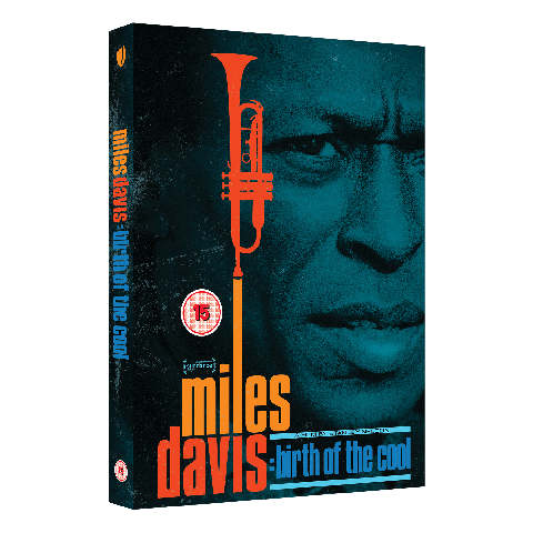 Birth Of The Cool (Ltd. BluRay + DVD) von Miles Davis - BluRay jetzt im JazzEcho Shop
