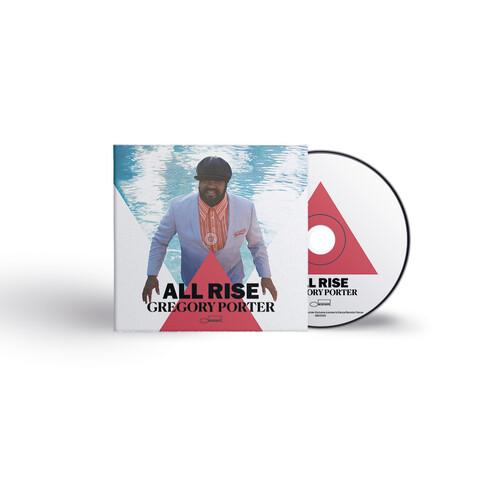 √All Rise (Ltd. Digi CD) von Gregory Porter - CD jetzt im JazzEcho Shop