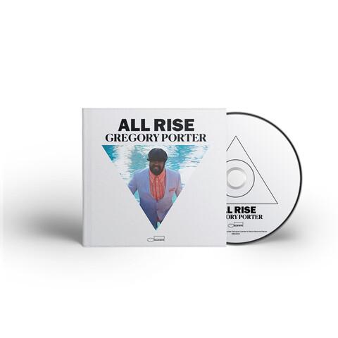 √All Rise (Digibook Deluxe Edition) von Gregory Porter - CD jetzt im JazzEcho Shop