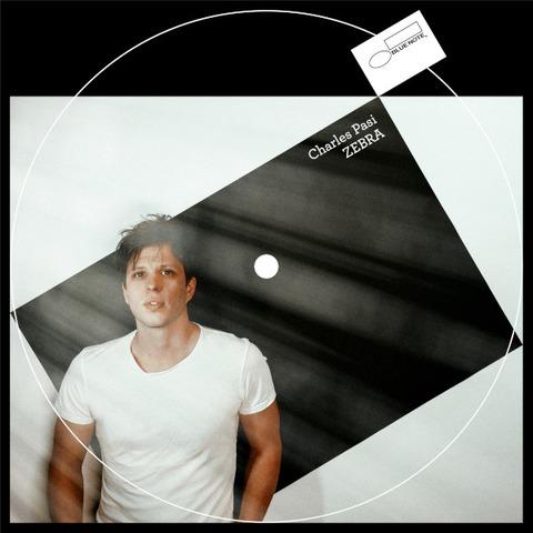 √Zebra von Charles Pasi - CD jetzt im JazzEcho Shop