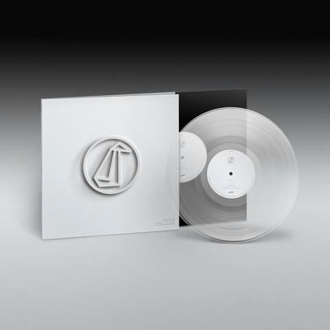 √GoGo Penguin (Ltd. Transparent Vinyl) von GoGo Penguin - LP jetzt im JazzEcho Shop