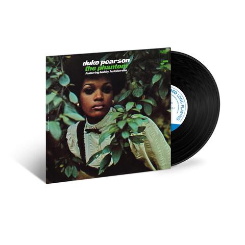 √The Phantom (Tone Poet Vinyl) von Duke Pearson - LP jetzt im JazzEcho Shop