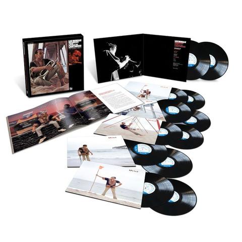 √The Complete Live At The Lighthouse (12LP Boxset) von Lee Morgan -  jetzt im JazzEcho Shop