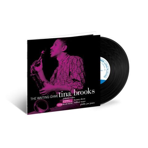 √The Waiting Game (Tone Poet Vinyl) von Tina Brooks - LP jetzt im JazzEcho Shop