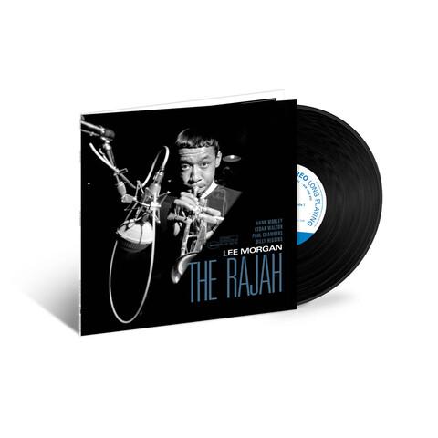 √The Rajah (Tone Poet Vinyl) von Lee Morgan - LP jetzt im JazzEcho Shop