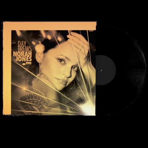 √Day Breaks (Vinyl) von Norah Jones - lp jetzt im JazzEcho Shop