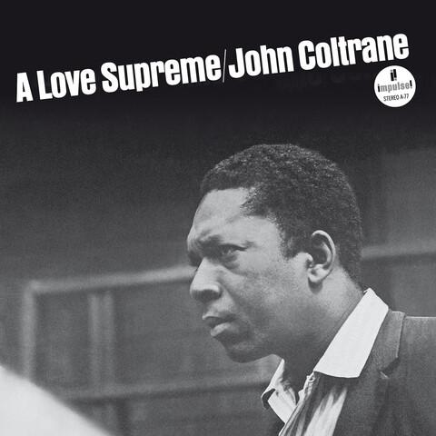 √A Love Supreme (Ltd. Edition) von John Coltrane - LP jetzt im JazzEcho Shop