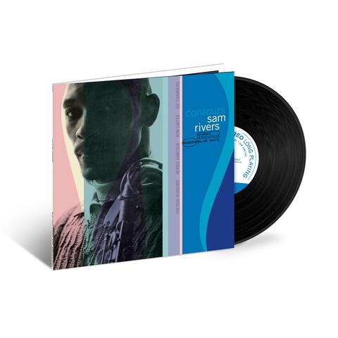 Contours (Tone Poet Vinyl) von Sam Rivers - 1LP jetzt im JazzEcho Shop