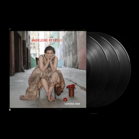 Careless Love (Ltd. 3LP Deluxe Edition) by Madeleine Peyroux - 3LP - shop now at JazzEcho store