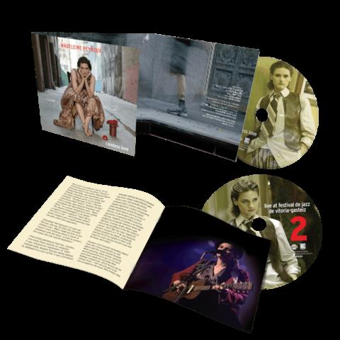 Careless Love (2CD) von Madeleine Peyroux - 2CD jetzt im JazzEcho Store